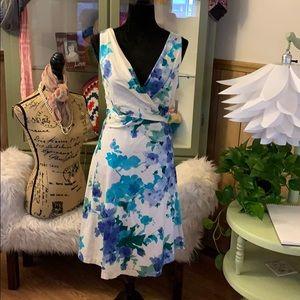 Liz Claiborne Dress sz 12 NWT